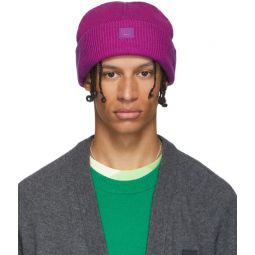 Pink Kansy Beanie