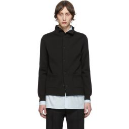 Black Gauge 12 Jacket
