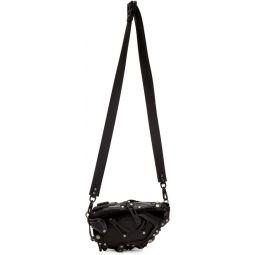 Black I14 Smartphone Bag