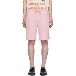 Pink 1992 Shorts