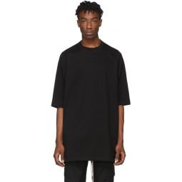 Black Crewneck T-Shirt