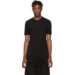 Black Double T-Shirt
