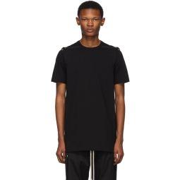 Black D-Ring Level T-Shirt