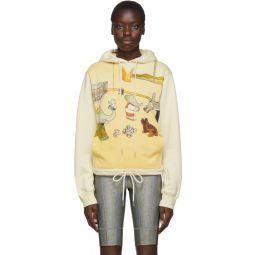 Beige Babar Edition Sweatshirt