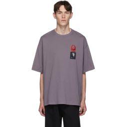 Purple Patches T-Shirt