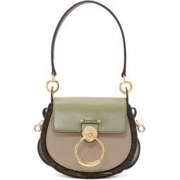 Green Small Tess Bag
