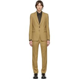 Beige Kenneth Suit