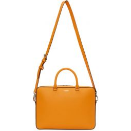 Orange Ainsworth Briefcase