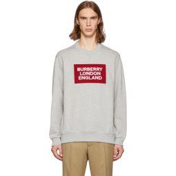 Grey Fawson Sweatshirt