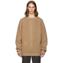 Beige English Coast Sweater