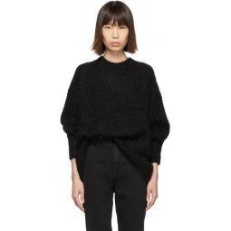 Black Idol Sweater