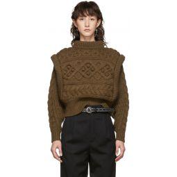 Brown Milane Sweater