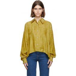 Yellow Fanao Shirt