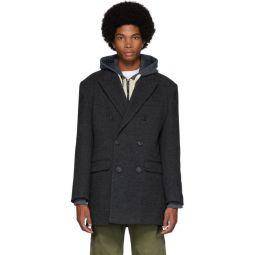 Grey Foster Jacket