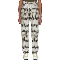 Off-White Jack Jeans