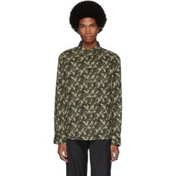 Green Ilako Shirt