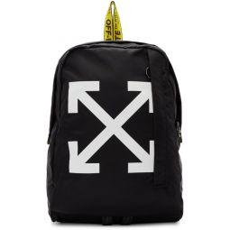 Black Easy Backpack