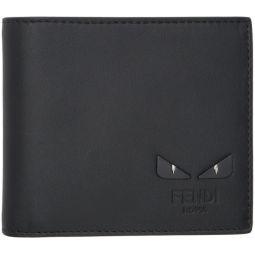 Black Bag Bugs Bifold Wallet
