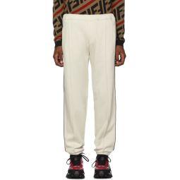 Off-White Forever Fendi Lounge Pants