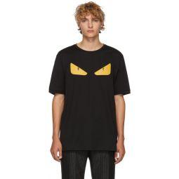 Black Bag Bugs T-Shirt