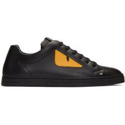 Black Bag Bugs Sneakers