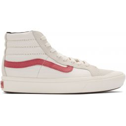 Off-White ComfyCush Style 1 Sneakers