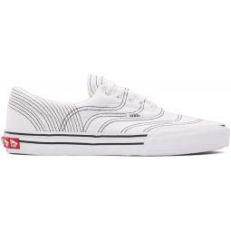 White Vision Voyage Era 3ra Sneakers