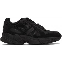 Black Yung-96 Chasm Sneakers