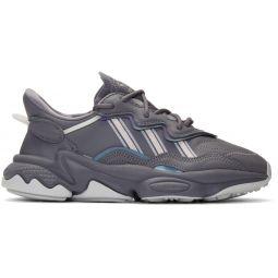 Grey Ozweego Sneakers