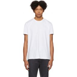 White T-Grossi T-Shirt