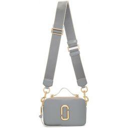 Grey The Sure Shot Bag