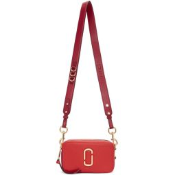 Red The Softshot 21 Bag