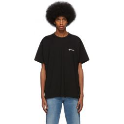 Black Justin T-Shirt
