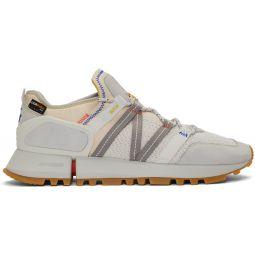 White Tokyo Design Studio R_C4 Sneakers