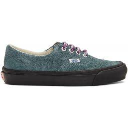 Green Hairy Suede OG Era LX Sneakers