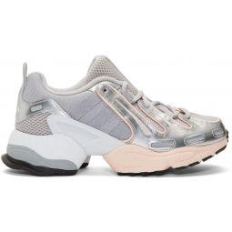 Grey EQT Gazelle Sneakers