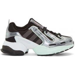 Black EQT Gazelle Sneakers