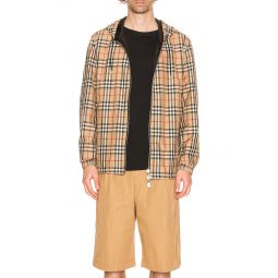 Stretton Reversible Jacket