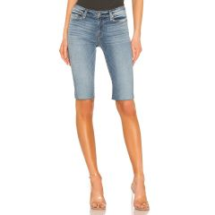 Amelia Cut Off Knee ShortHudson Jeans