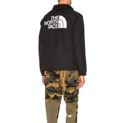 Telegraphic Coaches JacketThe North Face