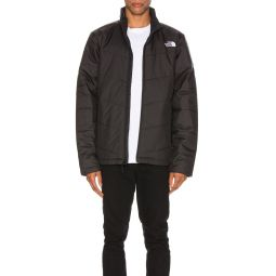 Junction Insulated JacketThe North Face