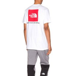 Red Box TeeThe North Face