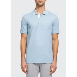 Standard Pique Polo Shirt