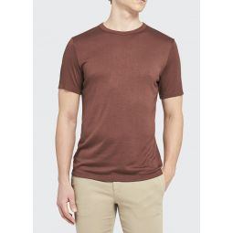 Mens Anemone Essential T-Shirt