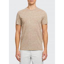Mens Thorndon Basic Jersey T-Shirt
