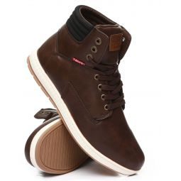 fletcher ii burnish shoes