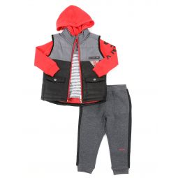 thompson street 3pc set (2t-4t)
