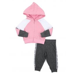 dkny 2pc set (infant)