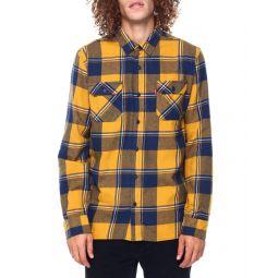 bello flannel ls shirt