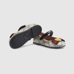 Toddler GG Supreme ballet flat